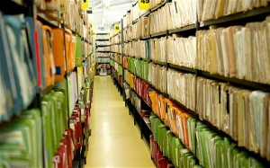 How to maintain your own medical records